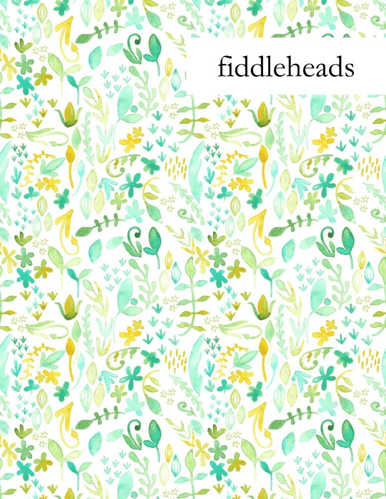fiddleheadspattern
