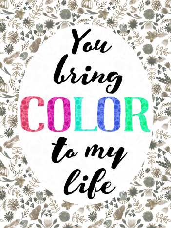 youbringcolor